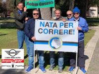 Sipario sui super tifosi atalantini a Lecce, partiti senza la certezza di poter entrare allo stadio!