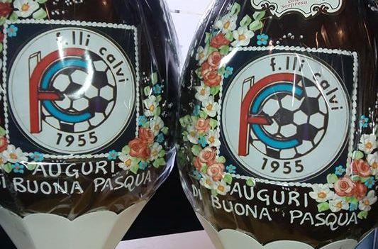 Continua l'asta benefica del Fratelli Calvi: uova di Pasqua con ricavato all'ospedale di San Giovanni Bianco