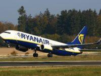 Ryanair annuncia le operazioni estive dal Regno Unito: torna (anche) l'Orio-Stansted