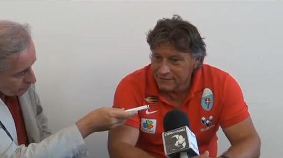 Pergolettese, Alessio Pala è il nuovo allenatore della Primavera