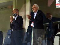 """Percassi: """"La partita della vita. E Gasp ci disse 'Se becchiamo il PSG ce la giochiamo'"""""""