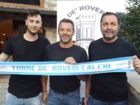 Torre de Roveri al lavoro per rinforzare la rosa: tra gli obiettivi Marco Vavassori, Trovò ed El Mansoury