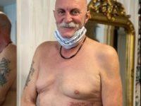 """Ettore Consonni e il Coronavirus: """"La Sicilia nel cuore e sul petto, mi ha salvato"""""""