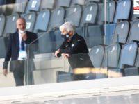 Atalanta al lavoro nel pomeriggio. A Udine due arbitri già avuti col Sassuolo