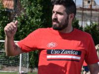 Seconda Categoria, si separano le strade di Mattia Carenini e dell'USO Zanica