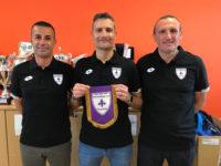 UFFICIALE – Fiorente Colognola, il nuovo allenatore è Ivan Baretti. Cambia anche il direttore generale