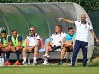 UFFICIALE: Giacomo Curioni non è più l'allenatore della Virtus Ciserano Bergamo