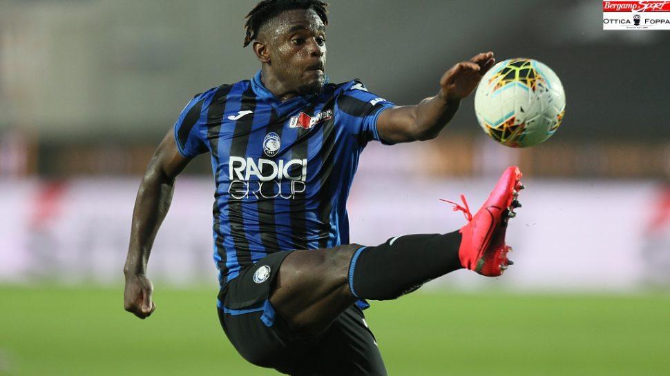 La Dea domina a Torino col cuore. Ma alla Juve danno due rigori. Siamo in Italia…