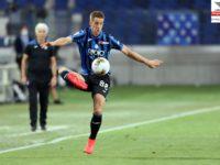 Solita esagerata Atalanta: 6-2 al Brescia nel derby
