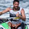 Moto d'acqua, Michele Cadei domina a Zagabria