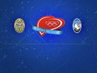 """""""Il mattone del cuore"""": Hellas Verona e Atalanta in campo per l'ospedale in Bosnia"""