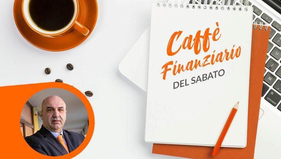 """Il """"Caffè Finanziario"""" del 20 marzo – Voglio pianificare il mio futuro, come posso fare?"""