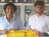 Due nuovi acquisti in casa ACOS Treviglio: ecco Mellino e Mismetti