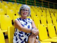 """A tu per tu con Catia Pedrini, presidente del Modena Volley: """"Ruolo impegnativo, ho l'onere e l'onore di farlo in nome e per conto di un'intera comunità. Senza pubblico non giocheremo"""""""