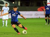 Tris alla Fiorentina: Gosens-Malinovskyi-Toloi, l'Atalanta torna a vincere in A