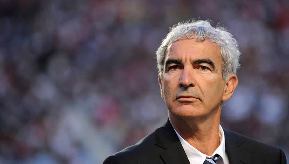 """Il maestro Evro Carosi al vetriolo contro Domenech: """"Ma vattene a…"""""""
