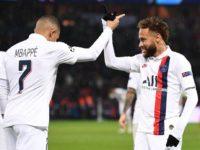 Le pagelle del PSG: Neymar-Mbappè di un'altra categoria. Thiago Silva eterno