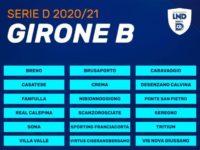 Serie D, girone B: il borsino delle bergamasche in campionato