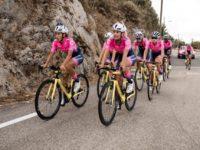 """Davide Arzeni da cinque anni diesse della  Valcar – Travel & Service racconta la sua esperienza:: """"Queste ragazze sono il futuro del ciclismo femminile mondiale"""""""