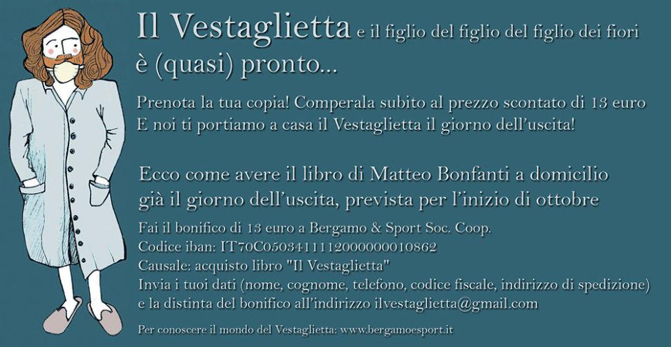 Il Vestaglietta - Matteo Bonfanti
