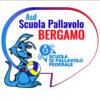 Torna la Scuola Pallavolo Bergamo.   Tutte le info