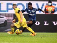 """Il Manchester attende Diallo: """"Passaporto e scartoffie a posto"""""""