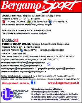 Bergamo e Sport