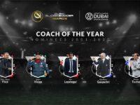 Gasperini candidato al Globe Soccer Award come migliore del 2020: ecco come votarlo