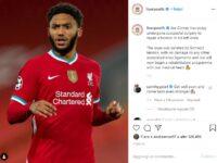 Liverpool con la difesa contata: operato Joe Gomez