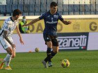"Malinovskyi e le sirene dell'Inter: ""Top club, ma felice all'Atalanta"""