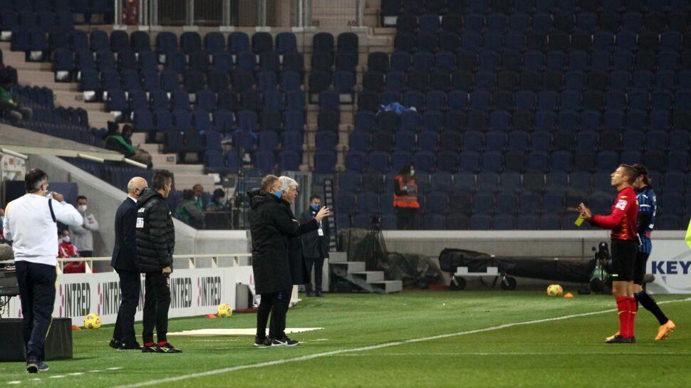 """Gasperini a Raisport: """"Turnover col Cagliari, la Coppa Italia vuol dire 5 infrasettimanali in più"""""""