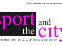 """Sport and the city. """"Lo sport può cambiare il mondo"""", un viaggio nell'universo dello sport popolare a Bergamo"""