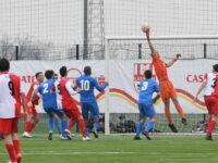 Serie D, seconda X consecutiva per il Ponte, con la Casatese termina 0-0