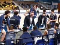 A Treviglio è rapsodia in Blu: Trapani ko (87-83), Frazier e Nikolic on fire