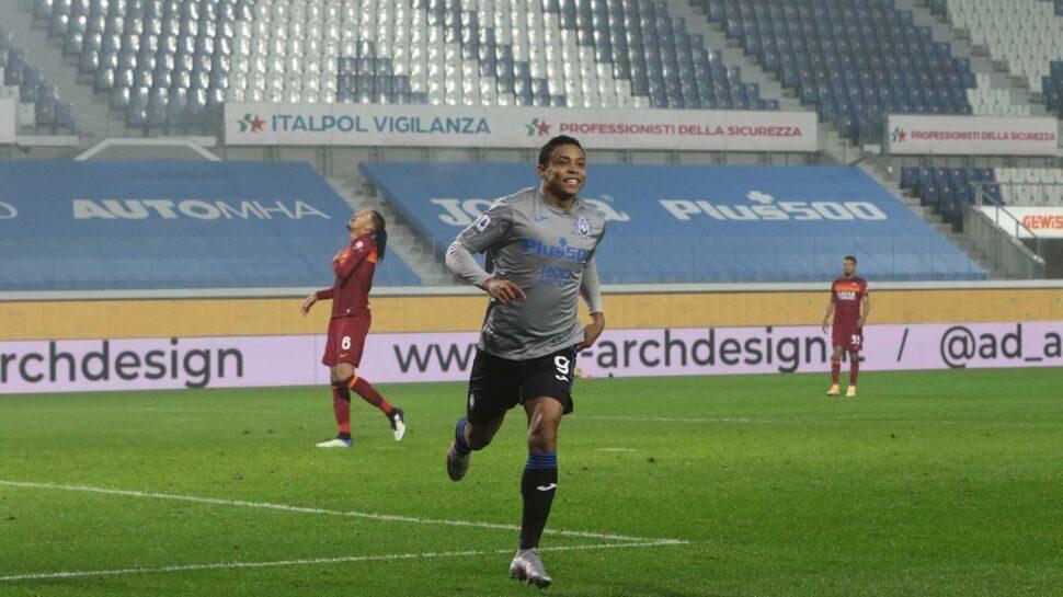 """Muriel, il migliore a fine 2020: """"Il gol di Amsterdam nella storia"""""""