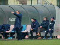 """Del Prato: """"In una settimana tre partite, dovremo recuperare bene. Ci sarà tempo per tutti di giocare"""""""