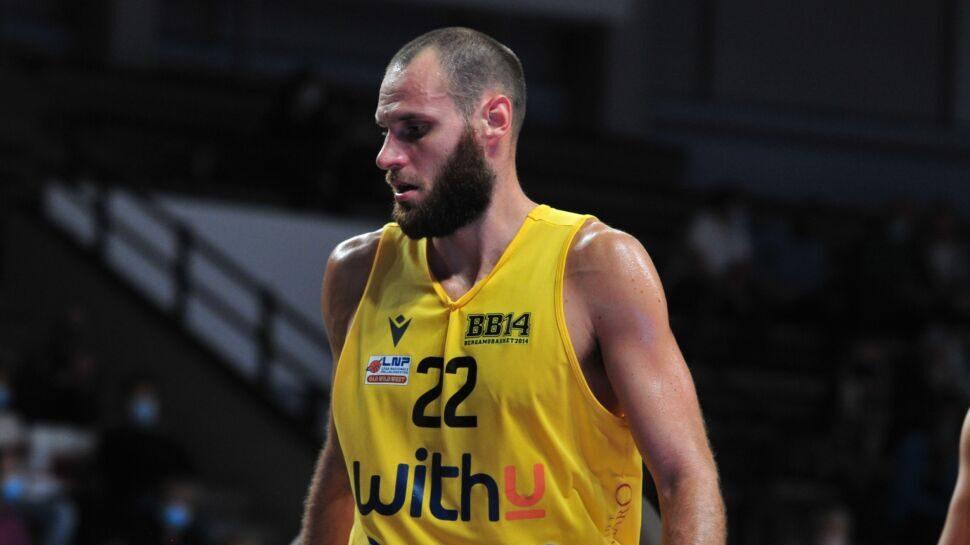 Bergamo Basket domani alle 17 la sfida casalinga contro Verona