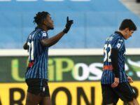 Muriel-Zapata-Gosens: l'Atalanta serve il tris al Parma