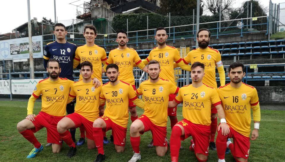 I TOP DELLA DOMENICA – Il Villa Valle rompe l'incantesimo: contro il NibionnOggiono arriva la prima vittoria del 2021