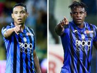 Atalanta-Parma, le pagelle: i colombiani sbrigano la pratica, Gosens inarrestabile
