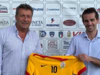 I TOP DELLA DOMENICA: Il Villa Valle cade a Seregno ma ritrova Ghisalberti: secondo gol consecutivo per il 10