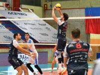 Coppa Italia, l'Agnelli Tipiesse batte Galatina e vola in semifinale