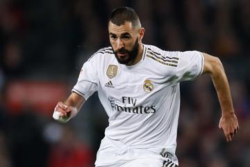 Real Madrid, neanche Benzema ce la fa. I convocati e le probabili formazioni