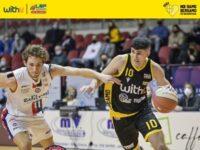 Bergamo Basket, bella vittoria a Biella. Purvis a rischio taglio