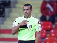 Piccinini arbitra a Cagliari. Se va come l'altra volta…