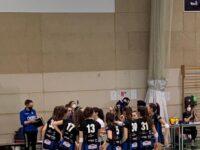 Volley donne, serie C. Il Chorus torna alla vittoria: 3-0 contro Novavision