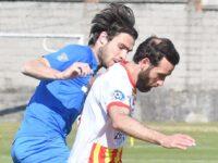 Il Villa Valle rimonta tre gol ma alla fine perde col Sona di Maicon. Non bastano Crotti e Ghisalberti