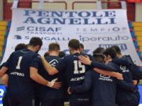 Agnelli Tipiesse, countdown per la finale di Coppa Italia. Giovedì sera in diretta sulla Rai