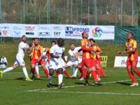 Giangaspero risponde a Rota, pari nel derby tra Real Calepina e Scanzo