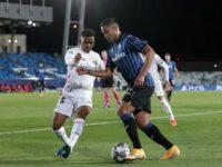Zapata entra tardi, Muriel salva l'onore: l'Atalanta battuta dai propri errori più che dal Real (3-1)